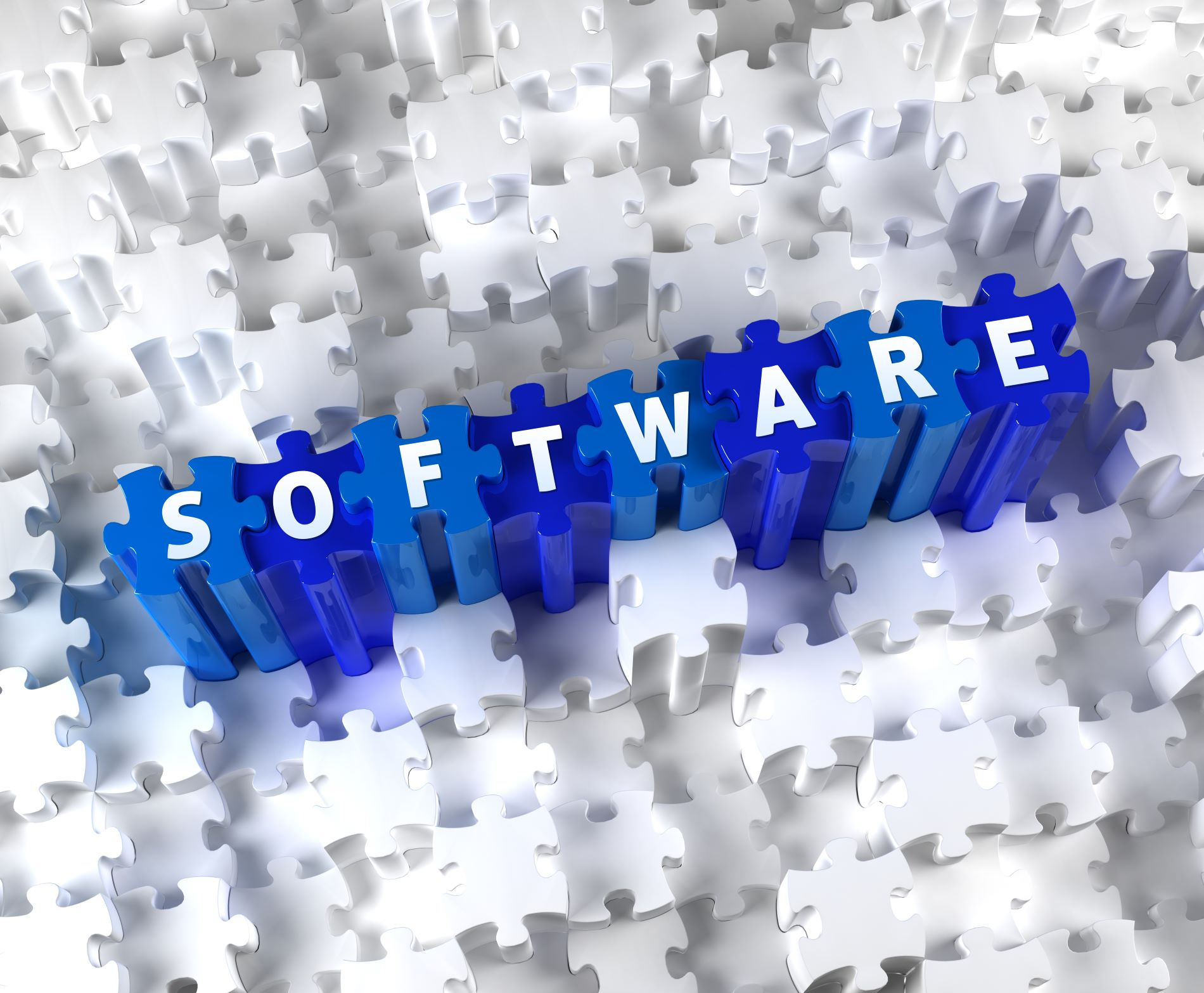 Consolidating software for health plans