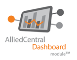 Allied Central Dashboard Module